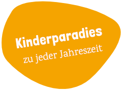 Kinderparadies zu jeder Jahreszeit