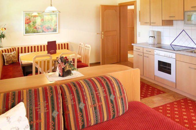 Zimmer im Hotel Taxerhof - Familienhotel in Radstadt, Salzburger Land
