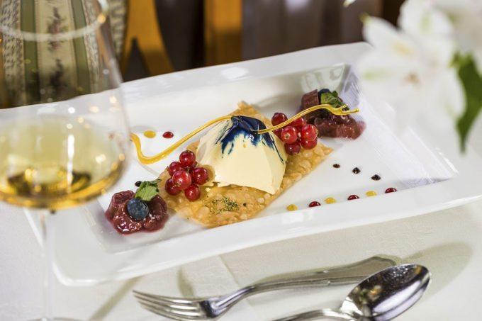 Kulinarik im Hotel Alpenhof - Familienhotel in Zauchensee, Salzburger Land