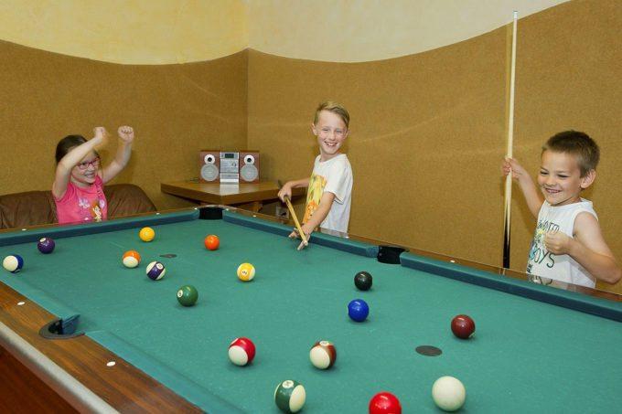Kinderspielraum - Familienhotel in Zauchensee, Salzburger Land