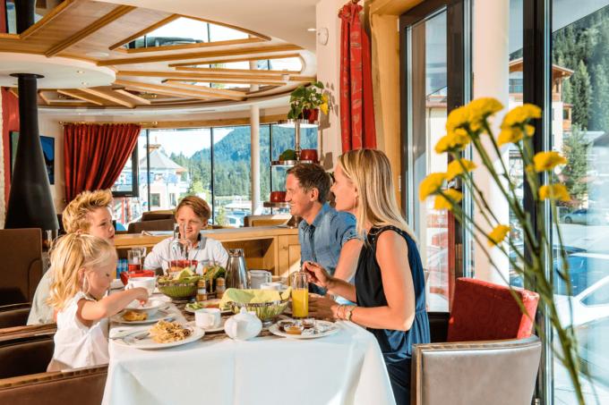 Familienurlaub - Familienhotel in Zauchensee, Salzburger Land