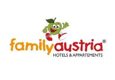 Family Austria Logo