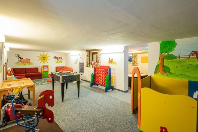 Familienhotel Taxerhof in Radstadt