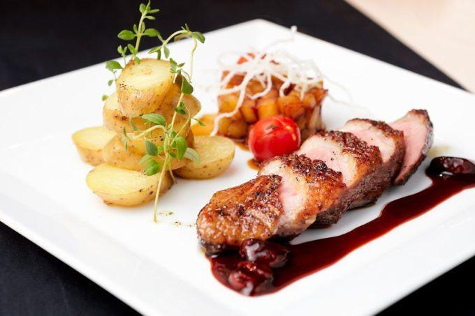 Kulinarik im Hotel Taxerhof - Familienhotel in Radstadt, Salzburger Land