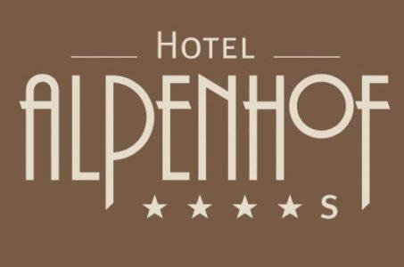 Logo - 4 Sterne Superior Hotel Alpenhof in Zauchensee