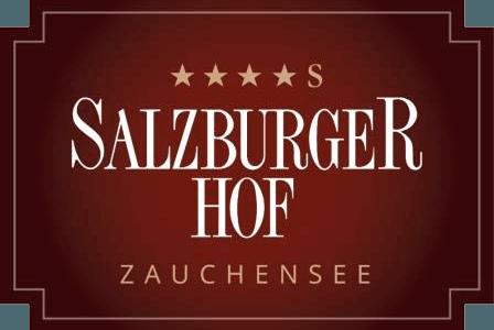 Logo - 4 Sterne Superior Hotel Salzburger Hof in Zauchensee