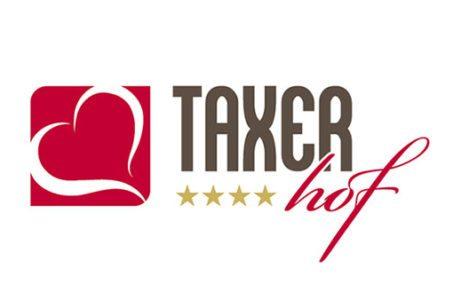 Logo - 4 Sterne Hotel Taxerhof in Radstadt