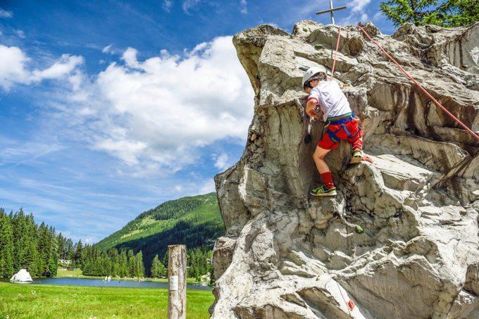 Magic Mountains - Cluburlaub in Zauchensee