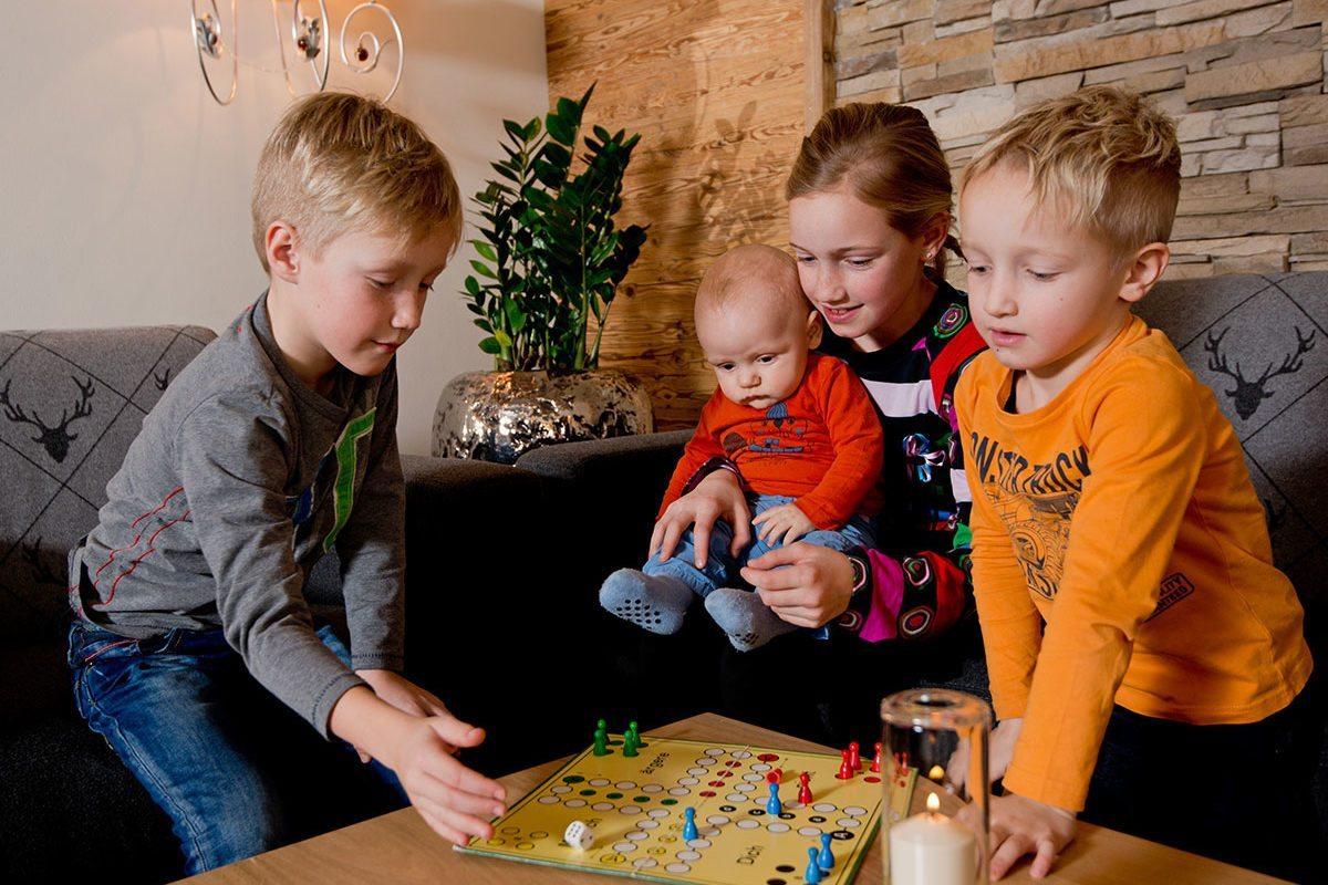 Mayrhofer Familienhotels im Salzburger Land, Österreich