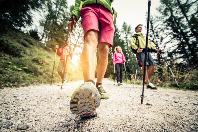 Nordic-Walking - Sommerurlaub in Radstadt, Salzburger Land