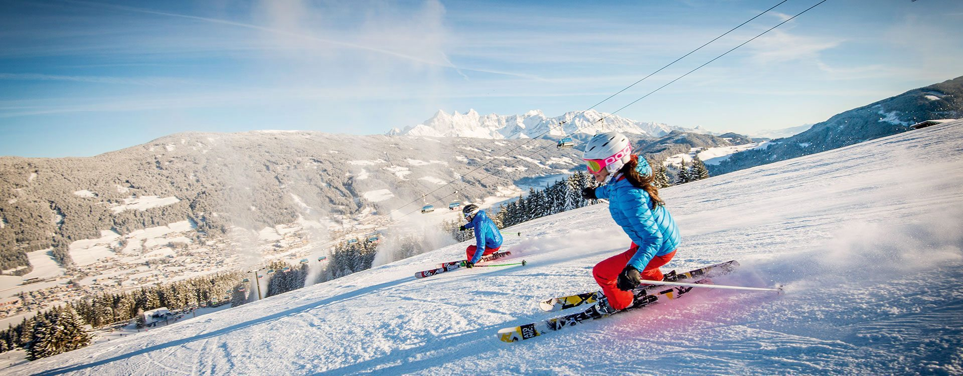 skifahren in radstadt skiurlaub im skiverbund ski amad. Black Bedroom Furniture Sets. Home Design Ideas