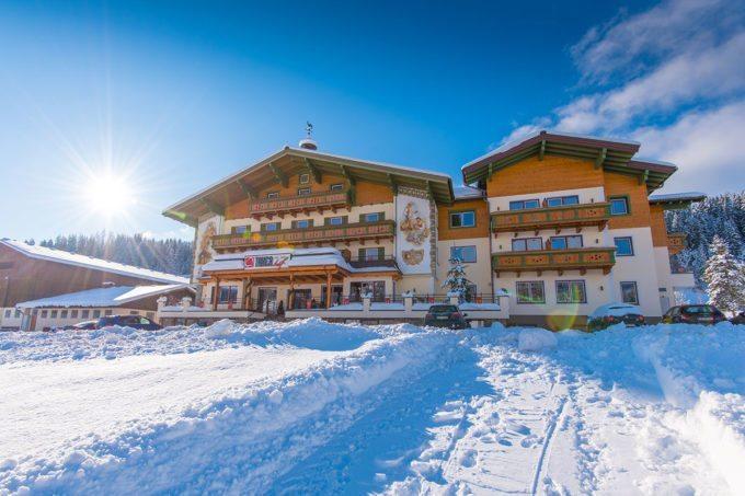 Hotel Taxerhof - Familienhotel in Radstadt, Salzburger Land